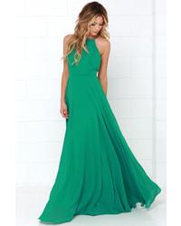 e69ad0298e54c LuLu*s Mythical Kind Of Love Red Maxi Dress, $64   Lulu's ...