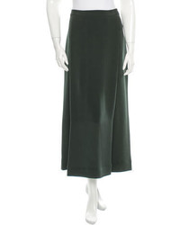 Creatures Of Comfort Maxi Skirt W Tags