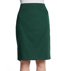 Zac posen pencil skirt medium 9321