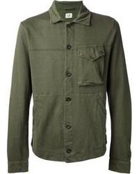 C.P. Company Cp Company Military Jacket