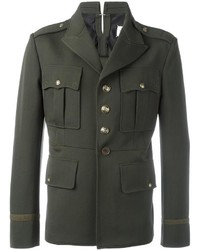 Maison margiela military inspired jacket medium 1032826