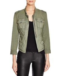 GUESS Military Cargo Jacket