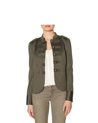The limited military inspired jacket medium 341275