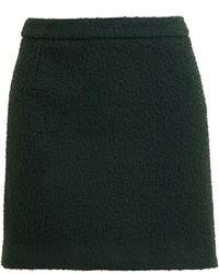 J.W.Anderson Jw Anderson Textured Mini Skirt