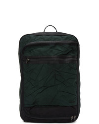 Master-piece Co Khaki Rebirth Project Edition Recycled Airbag Backpack