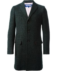 Comme des Garcons Junya Watanabe Comme Des Garons Man Single Breasted Coat