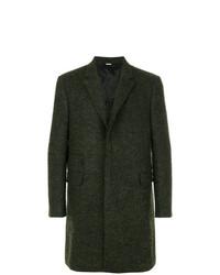 Stella McCartney Single Breasted Coat