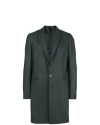 Ps By Paul Smith Single Breasted Coat