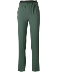 Antonio Marras Elasticated Waistband Trousers