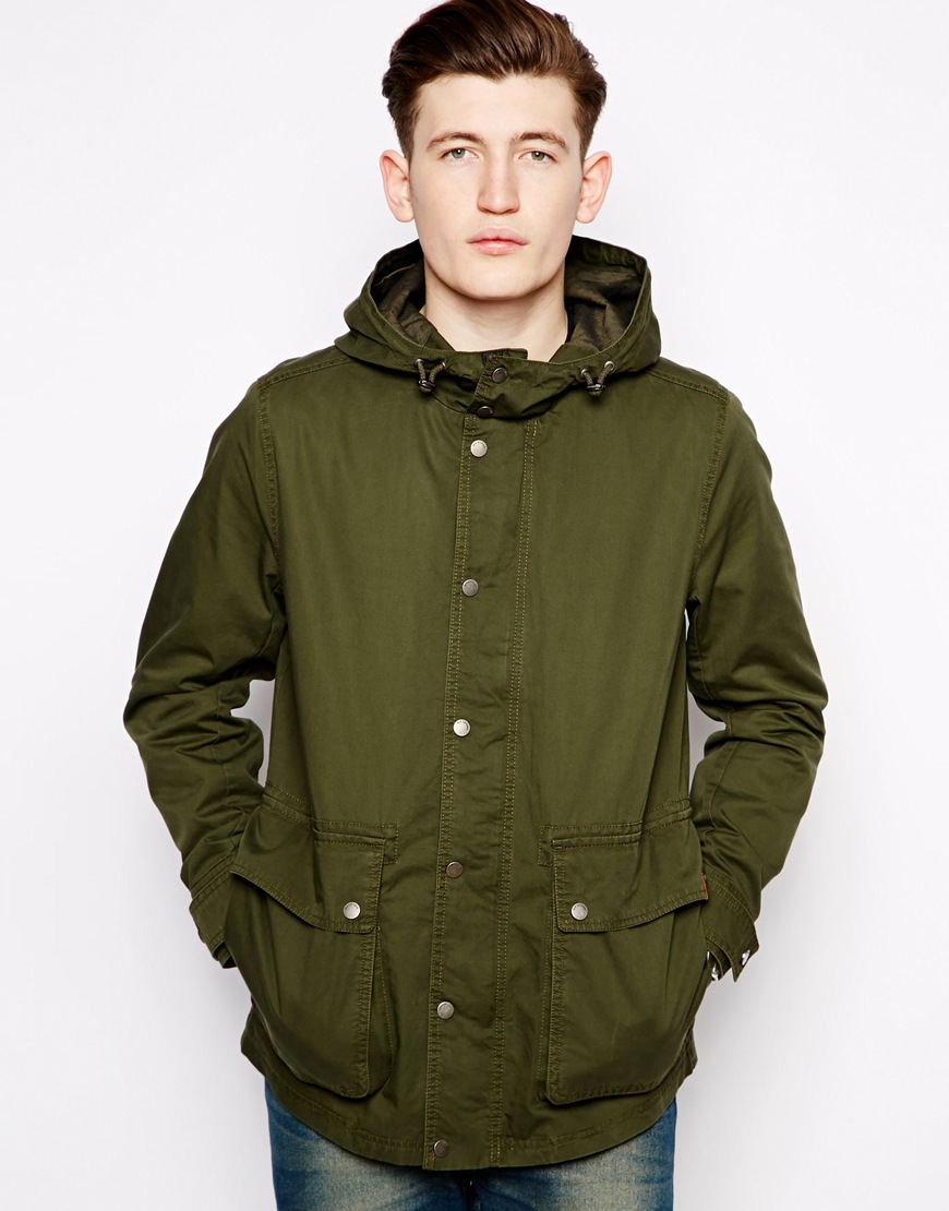 Where To Buy Parka Jacket | Jackets Review