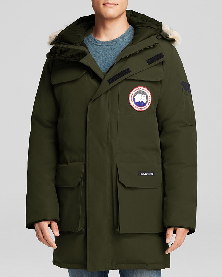 Canada goose jackets where to buy