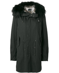 Parka coat medium 5274970