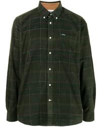 Barbour Blair Tartan Print Shirt