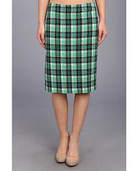 Basic slim skirt w waistband medium 83660