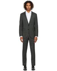 BOSS Green Novan2 Ben6 Suit