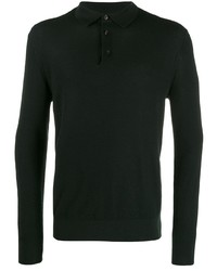 Ermenegildo Zegna Polo Top