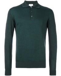 Brioni Longsleeved Polo Shirt