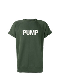 Ron Dorff Pump Printed T Shirt