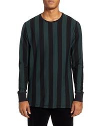 Zanerobe Flintlock Stripe T Shirt