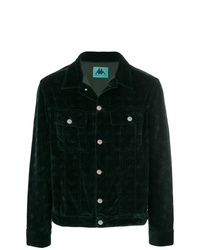Paura Danilo X Kappa Printed Lightweight Jacket