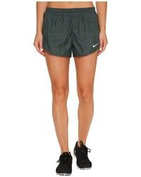 Nike Modern Tempo 3 Printed Running Short Shorts