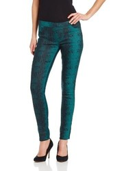 Southpole Juniors Printed Legging Jean