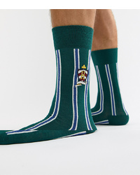 Tommy Hilfiger Socks With Embroidery