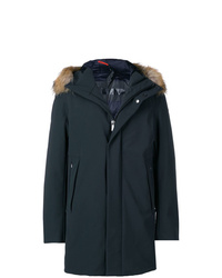 Rrd Padded Coat