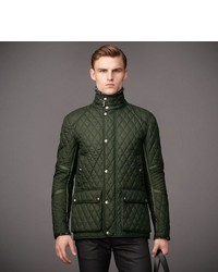 green quilted jacket mens sale > OFF50% Discounted : quilted jackets mens - Adamdwight.com