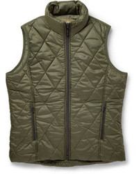 Musto shooting quilted gilet medium 97110