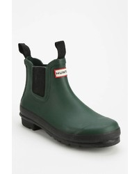 Hunter Original Two Tone Chelsea Rain Boot