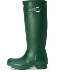 Hunter Original Welly Boot