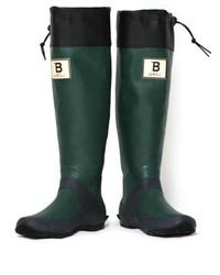 Wbsj Waterproof Rubber Boots