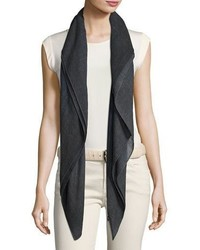 Loro Piana Color Field Cashmere Scarf