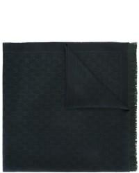 Gg jacquard scarf medium 640392