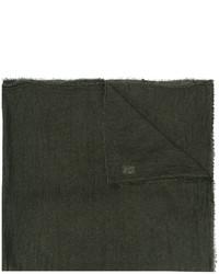 Raw edge scarf medium 5275757