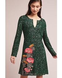 Varun bahl calliope sequined dress medium 6870376