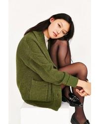 Bridgette shawl collar cardigan medium 399702