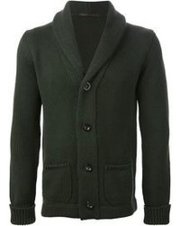 Shawl collar cardigan medium 88535