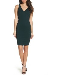 Ali Jay Rising To The Top Sheath Dress