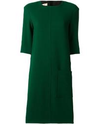 Marni Classic Shift Dress