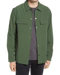 Nordstrom Shirt Jacket