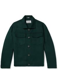 Acne Studios Wool Blouson Jacket