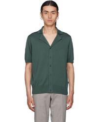 BOSS Green Hemilio Short Sleeve Cardigan