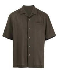 Sacai Layered Sleeve Shirt