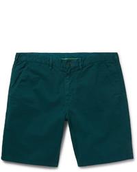 Ps by slim fit stretch cotton twill shorts medium 3941851
