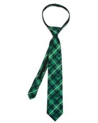 Cufflinks inc marvel the incredible hulk zip silk tie medium 3991799