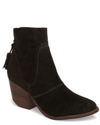 Matisse Laney Notched Heel Bootie
