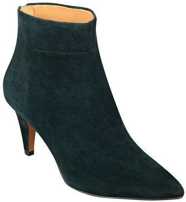 Nine West Jinxie Pointy Toe Booties