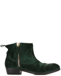 Golden Goose Deluxe Brand Anouk Boots